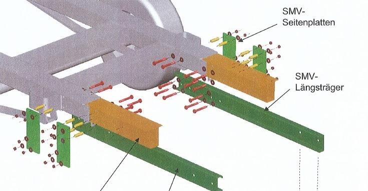 base rallonges ford ft150 empattement court attelages. Black Bedroom Furniture Sets. Home Design Ideas