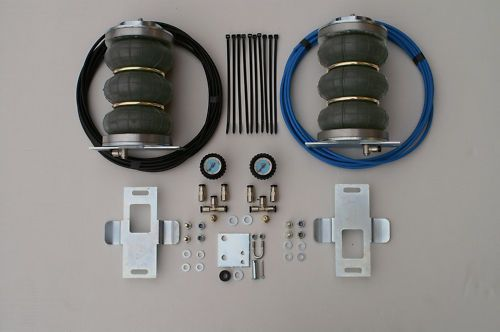 SMV Suspensions FIAT - SMV suspension
